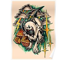 Absol Poster
