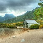 Cradle Mountain & Dove Lake by Michael Matthews