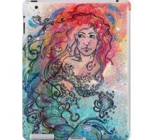 The Ocean is My Home iPad Case/Skin