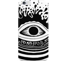 Splashes for Lashes iPhone Case/Skin