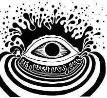 Splashes for Lashes by MarblesinaJar