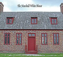 The Newbold White House by WeeZie