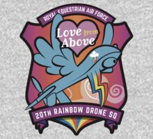20th Rainbow Squadron by Lauren Herda