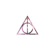 Harry Potter Deathly Hallows  by Agiannoutsos1