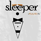 Sleeper by A. TW