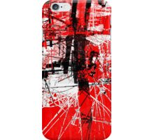 connection 18 iPhone Case/Skin