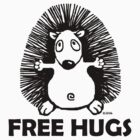 Free hugs by NewSignCreation