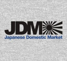 Japanese Domestic Market JDM (5) by PlanDesigner
