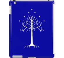 The Gondor White Tree iPad Case/Skin