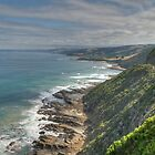 Great Ocean Road, Victoria by Adrian Paul