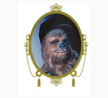 Chewie - The Wookiee by finnyproduction