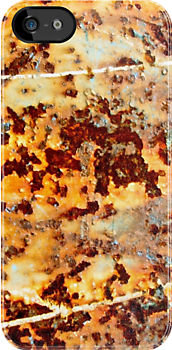 Beastbeat 1- iPhone Skin by Vikki-Rae Burns