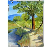 A day in the veld iPad Case/Skin