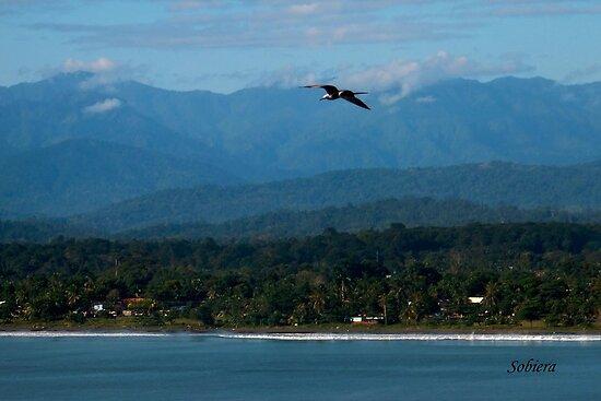 Colon, Panama by Rosemary Sobiera