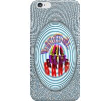 BIG BANG... fact or theory ? iPhone Case/Skin