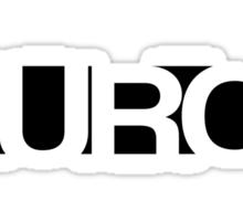 Euro Style (2) Sticker