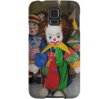 Chucky And His Evil Little Friends Samsung Galaxy Case/Skin