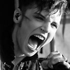 Andy Biersack by Abigail-Devon Sawyer-Parker