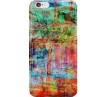 the city 10 iPhone Case/Skin