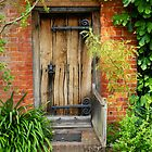 A Door of Distinction by hootonles