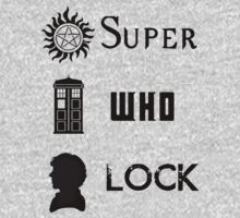 SuperWhoLock by SamanthaMirosch