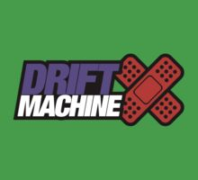 Drift Machine (7) by PlanDesigner