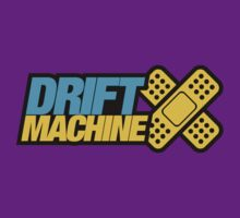 Drift Machine (1) by PlanDesigner