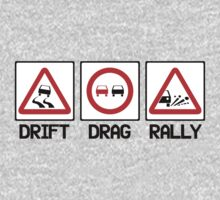 Drift Drag Rally (2) by PlanDesigner