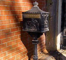 No Mail Today by WildestArt
