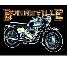 Bonnie Gold   Photographic Print