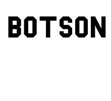 BOSTON- souvenir by Sviz