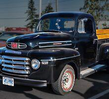 1949 Mercury M47 Pickup by PhotosByHealy