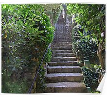Stairway To.................... Poster