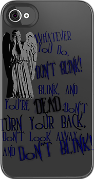 Blink by Bluesly