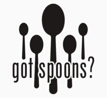 Got Spoons? by xAliLovex