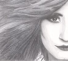 Demi Lovato 1 by babysnowflake
