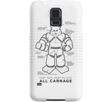 Pillowman | Community Samsung Galaxy Case/Skin