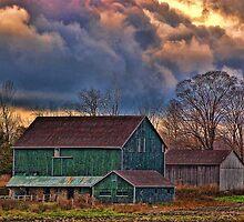 Puslinch Farm by sundawg7