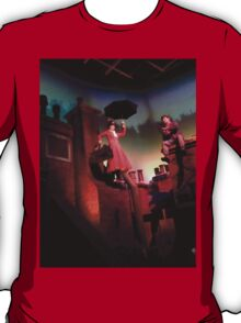Mary Poppins- The Great Movie Ride T-Shirt