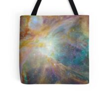Galaxy Rainbow v2.0 Tote Bag