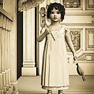 Vintage Girl by Vac1