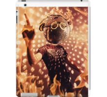 Disco Inferno iPad Case/Skin