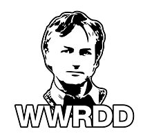 What Would Richard Dawkins Do? by GodsAutopsy