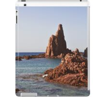 Cabo de gata iPad Case/Skin