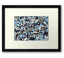 We Are City Framed Print