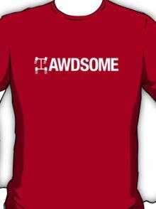 AWDSOME (5) T-Shirt