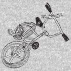 BMX Forever by terry springett