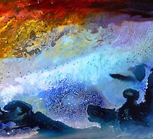 Off Planet by StuartCraig