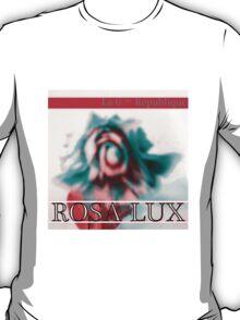 Rosa Lux Positive T-Shirt