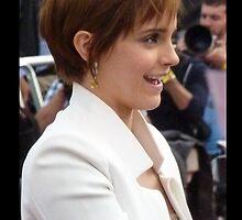 Emma Watson, Première Pretty by TinyHouseDesign